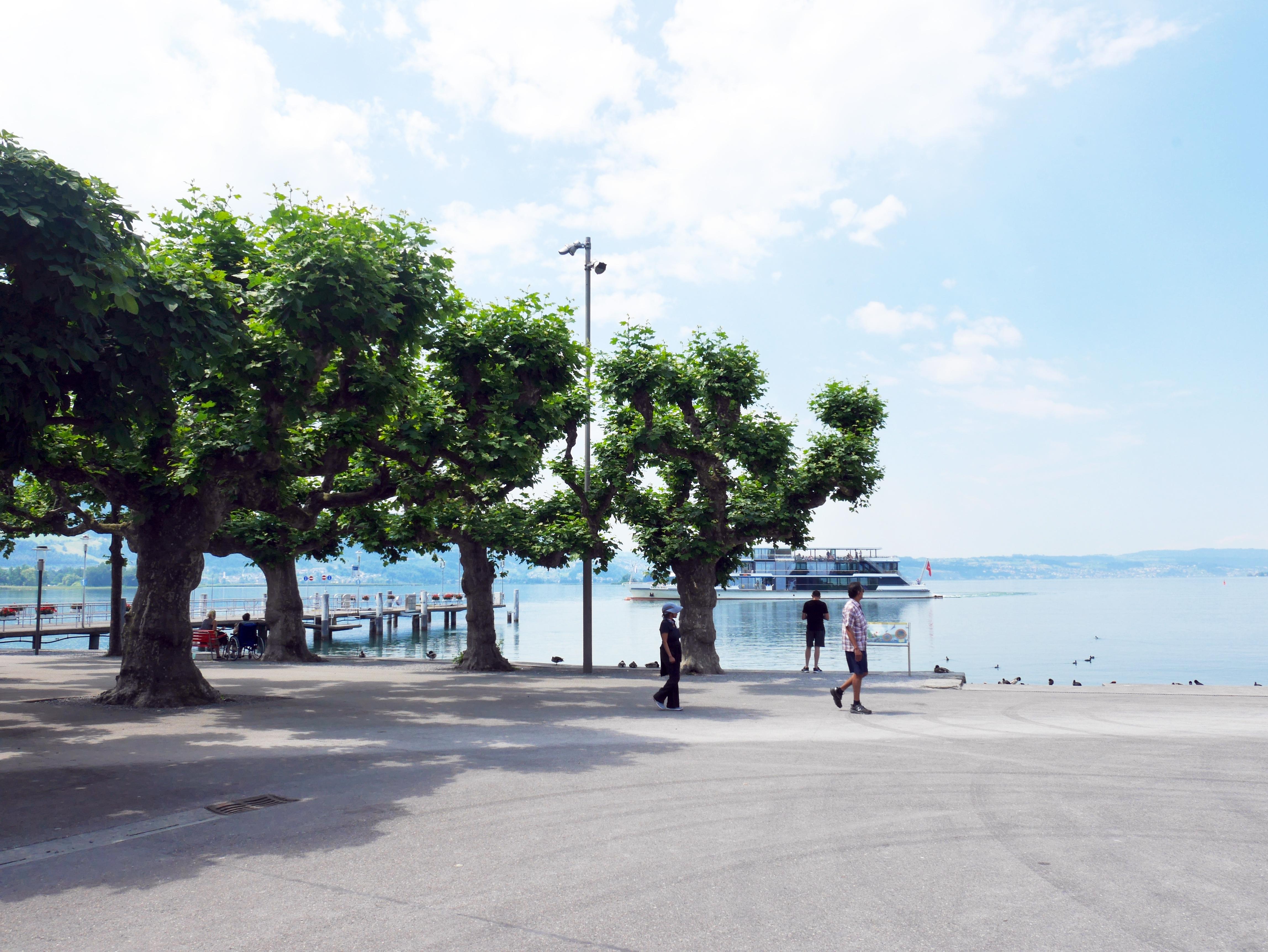 Zurich kylä