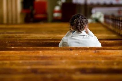 Mujer e Iglesia