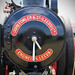 John Fowler of Leeds Steam Engine