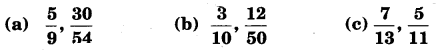 NCERT Solutions for Class 6 Maths Chapter 7 Fractions 29