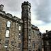 The Royal Palace Edinburgh Castle Scotland