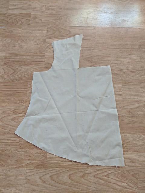 Plaid Dress Pattern 2