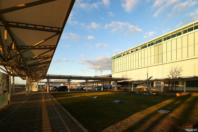 北九州機場