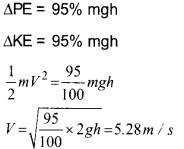 Plus One Physics Model Question Papers Paper 4 40