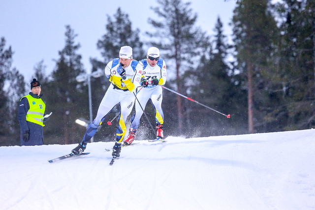 World Para Nordic Skiing World Cup Östersund 2019