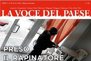 Noicattaro. copertina 39 front