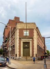Lincoln Savings Bank Building