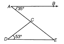 NCERT Solutions for Class 9 Maths Chapter 6 Lines and Angles 16
