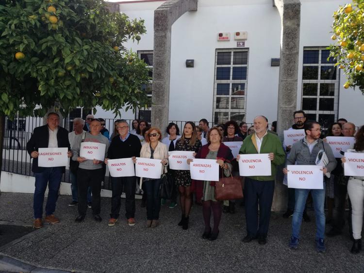 concentracion centro salud los barrios 15nov183