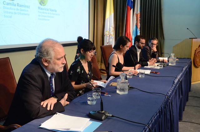 Seminario Ciudad con Todos: Diálogo para una densificación equilibra