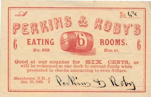 Perkins & Robys
