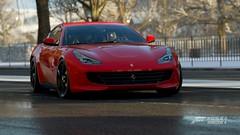 Ferrari GTC4 Lusso/  FH4