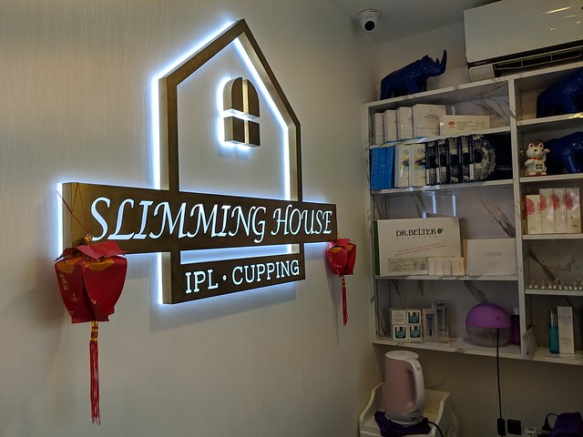 slimming house beauty)
