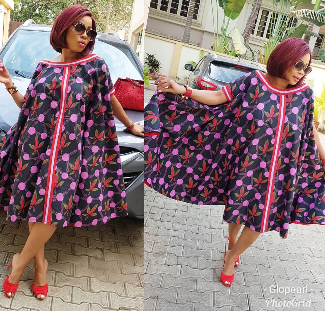 BEAUTIFUL ANKARA STYLES 2020 SUITABLE FOR YOUR EVENTS! 2