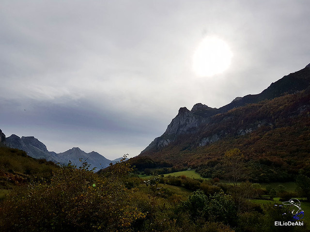 Fin de semana en el Concejo de Belmonte de Miranda, Asturias 6