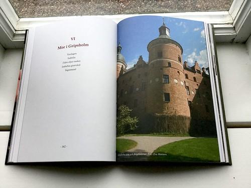 Furstinnan – kapitlet om fångenskapen på Gripsholms slott