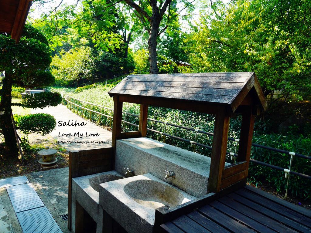 淡水一日遊景點推薦一滴水紀念館不用門票 (15)