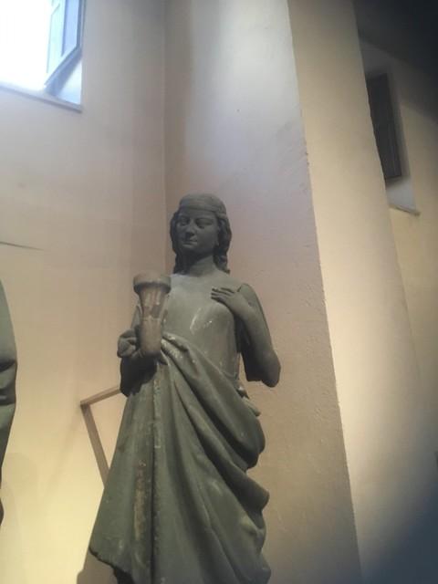 Les 5PAC Au Musée De l'Oeuvre Notre-Dame
