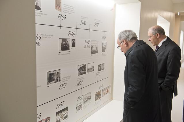 75 anos Paulistas em Portugal
