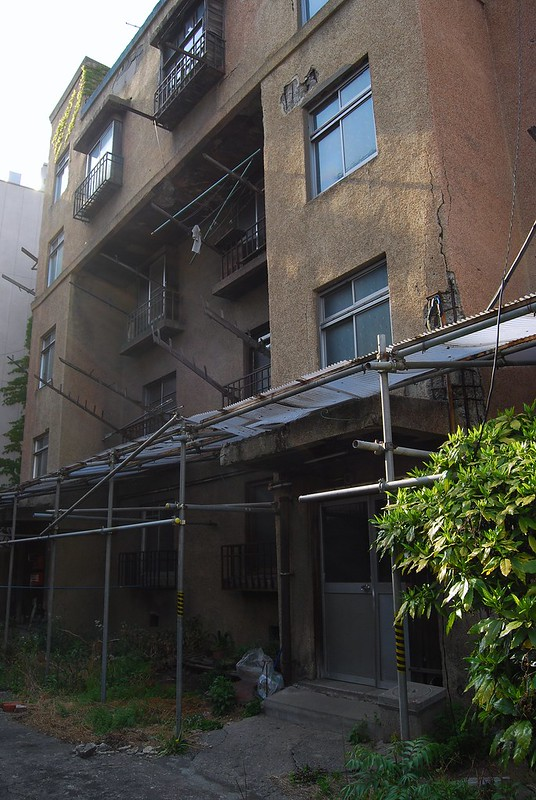 同潤会三ノ輪アパート