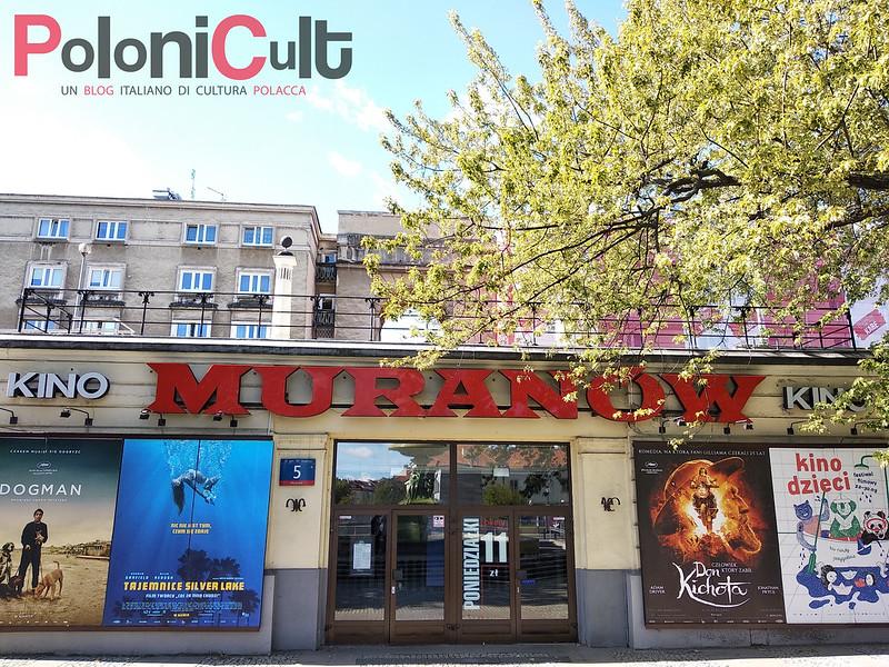 Muranow - varie