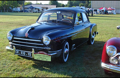 Renault Fregate (1952) - Photo of Saint-Rémy