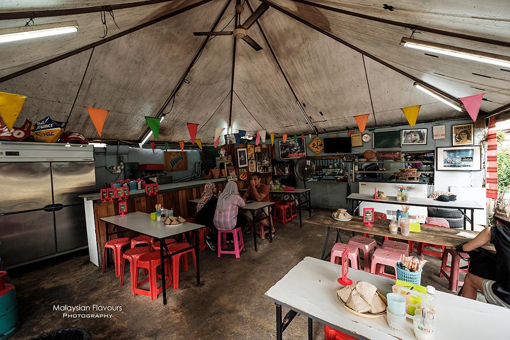 Little Rara Thai Noodle House