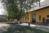 Das nächste Ziel war die alte Schule unseres Vaters. Scheinbar alles beim Alten.