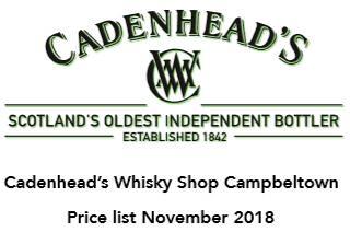 CadenheadsList