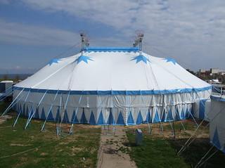 Circo Casamassima