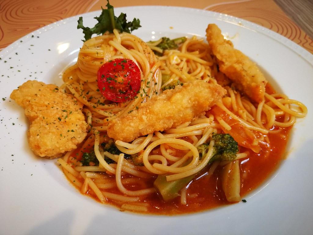 員林美食 夏帕 義大利麵 簡餐18