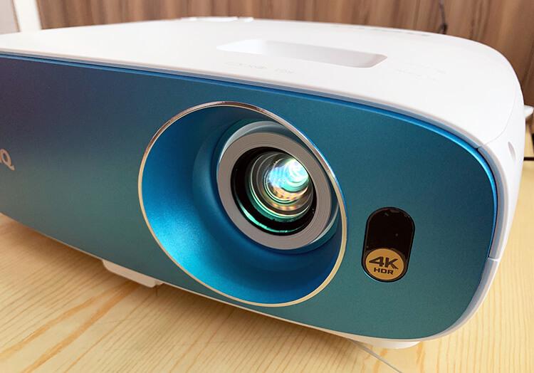 BenQ TK800 Home Projector
