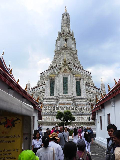 Tempio Wat Arun Bangkok, Nikon COOLPIX P610