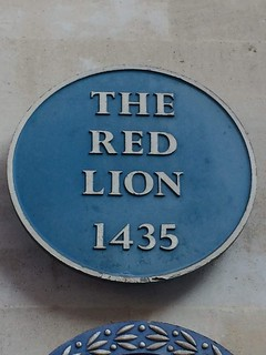 The Red Lion 1435
