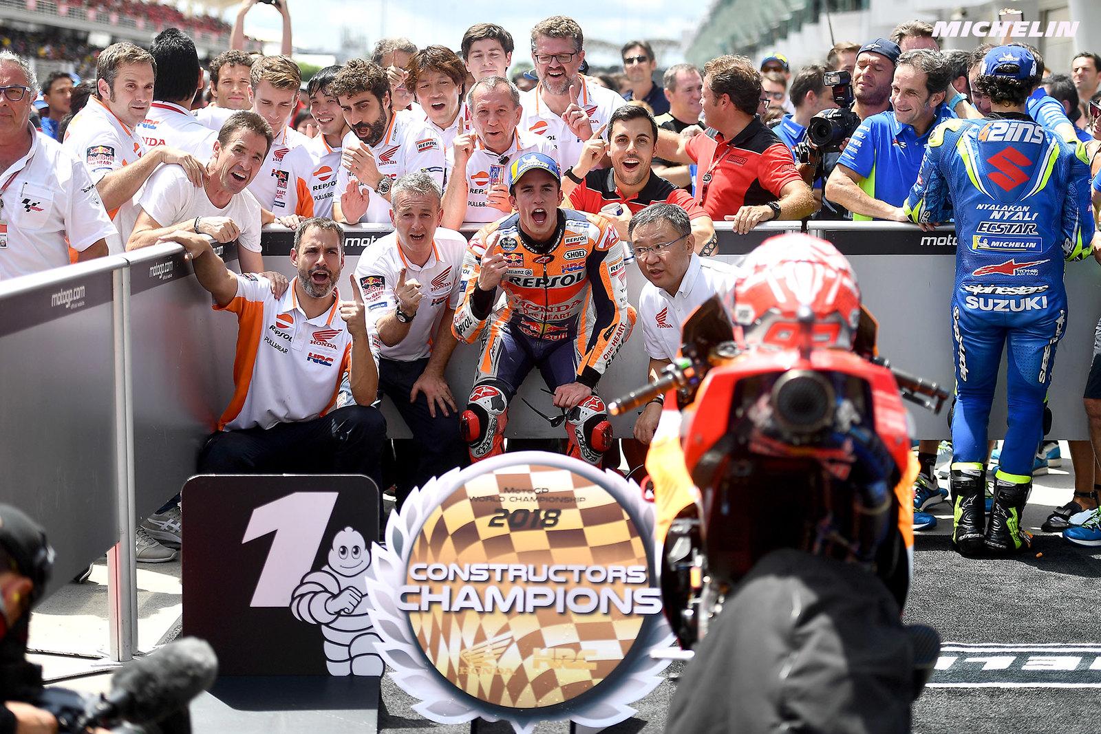 2018 MotoGP - Shell Malaysia Motorcycle Grand Prix