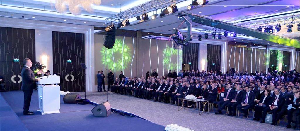 Aydoğan A.Ş. 500 büyük hizmet ihracatçısı listesinde