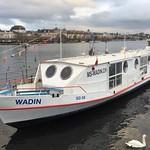 Ship MS Wadin Zürichsee Zürich Switzerland