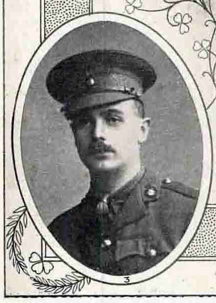Eagar, William George M 1906