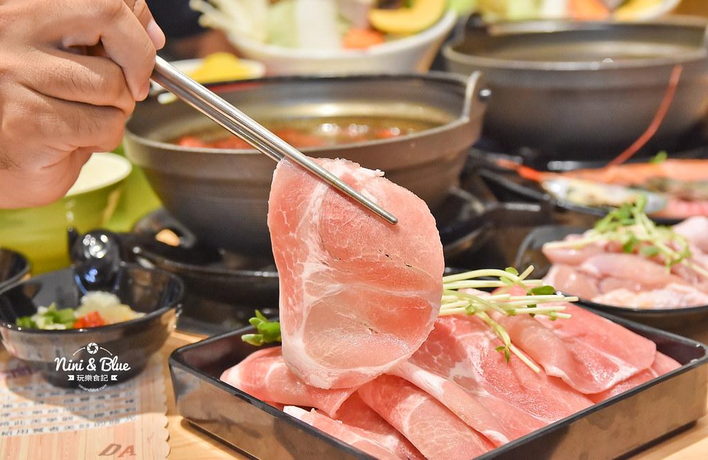 台中火鍋推薦 大樂鍋 海陸鍋 燒酒雞 麻辣16