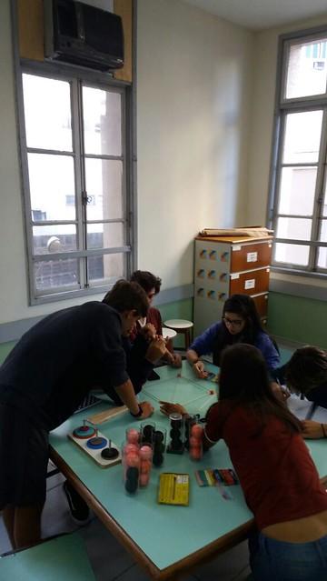 Sala Ambiente de Matemática