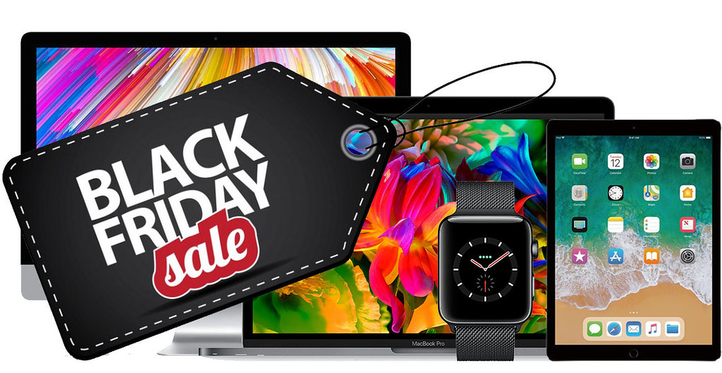 Amazing Deals Loyal Customers Can Expect From Apple on Black Friday - Image 1