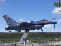 80-0528/MC F-16A Falcon Pinellas Park 20-10-18