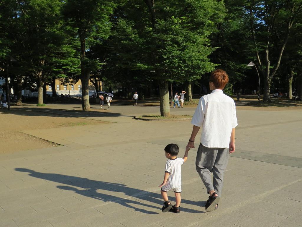 TOKYO ZOO上野動物園(兩光媽咪柳幼幼) (53)