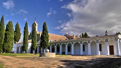 Ermita de Bienvenida