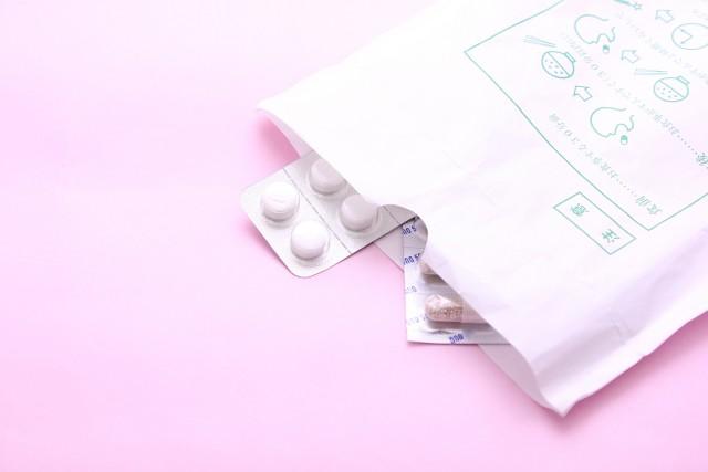 犬の膀胱炎の治療のためのお薬