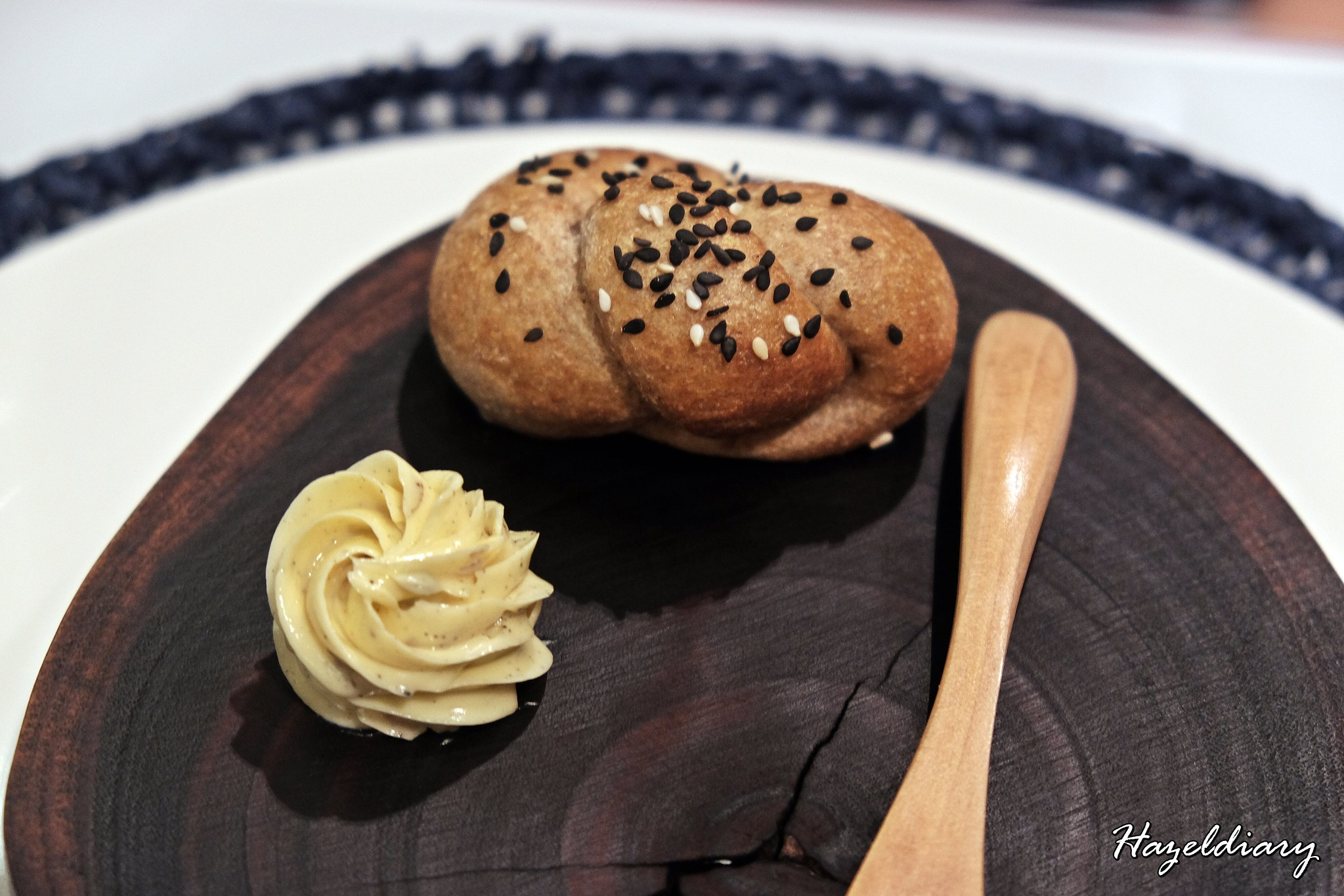 Subrosa Private Dining-Artisanal Bread