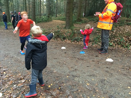 #Wyreforestparkrun241118