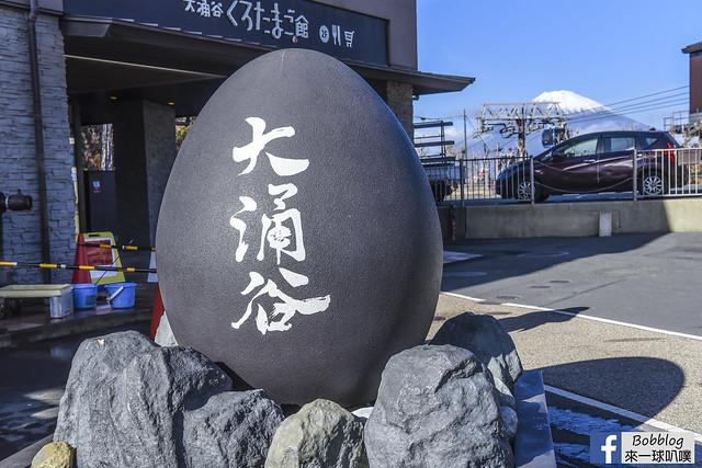 箱根纜車+大湧谷-28