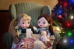 Mzzty Dolls
