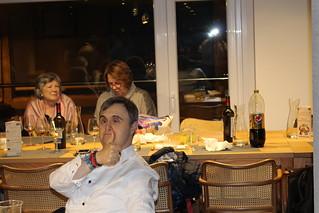 Cena Gala 46 Aniversario del Club Finisterre
